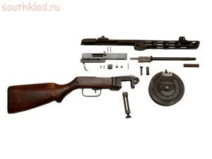 Оружие второй мировой - ППШ-41 -разбор.jpg