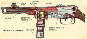 Оружие второй мировой - ППШ-41....jpg