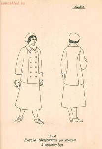 Образцы форм обмундирования для работников трамвайных хозяйств 1936 года - f4e3bc8e574a.jpg