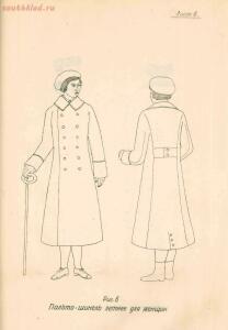 Образцы форм обмундирования для работников трамвайных хозяйств 1936 года - c7ea032b9589.jpg