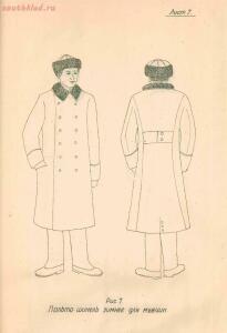 Образцы форм обмундирования для работников трамвайных хозяйств 1936 года - 46d2f5a1ec17.jpg