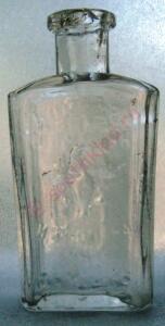 Старинные бутылки: коллекционирование и поиск - 0Лезвия 060.jpg