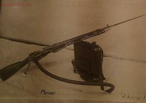 Гибрид на базе винтовки Мосина и огнемета РОКС - 1571820521160029473.jpg
