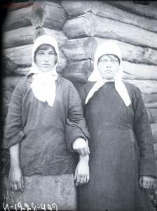 Уходящая натура. Село Синявино на снимках Александра Антоновича Беликова 1926 года - 0f2eb071d3f7.jpg