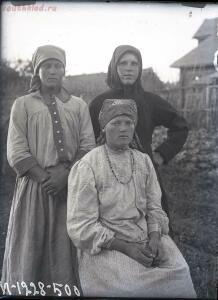 Уходящая натура. Село Синявино на снимках Александра Антоновича Беликова 1926 года - 99715f4ff63b.jpg