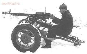 Оружие второй мировой - пулемёт ДШК.jpg