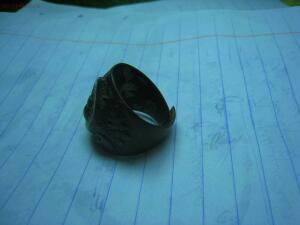 Определение и оценка перстней, печаток, колец - 5555.JPG