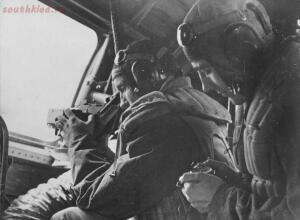 Немецкие аэрофотоснимки Второй Мировой Войны. - He.jpg