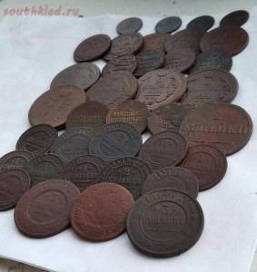 [Продам] 36 монет империи,царизм - IMG_20191203_110540.jpg