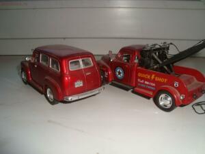 Моя маленькая коллекция моделек. - DSC02370.JPG