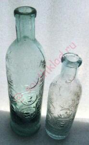 Старинные бутылки: коллекционирование и поиск - 0сигнатуры 006.jpg