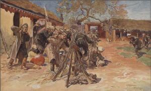 Война 1904-1905. Из дневника художника 1908 год - page_00049_49286701583_o.jpg