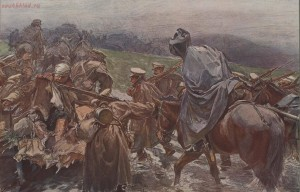 Война 1904-1905. Из дневника художника 1908 год - page_00073_49291539427_o.jpg