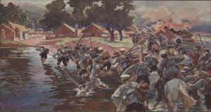 Война 1904-1905. Из дневника художника 1908 год - page_00081_49291333521_o.jpg