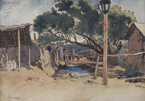 Война 1904-1905. Из дневника художника 1908 год - page_00089_49291530462_o.jpg