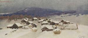 Война 1904-1905. Из дневника художника 1908 год - page_00121_49291318831_o.jpg