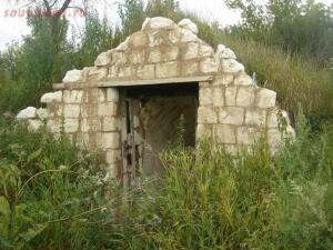 Старый меловой погреб - Погреб 1.JPG