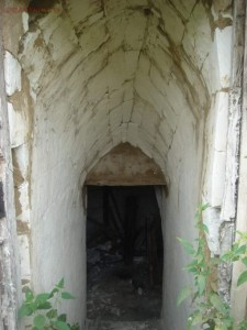 Старый меловой погреб - Погреб 2.JPG
