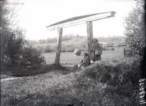 Уходящая натура на снимках Александра Антоновича Беликова 1925 год - 3c2cef03ddab.jpg
