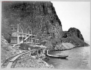 Строительство Кругобайкальской железной дороги 1900-1904 гг. - 03------11-_49426124386_o.jpg