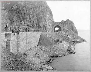 Строительство Кругобайкальской железной дороги 1900-1904 гг. - 04---1-----12-_49426122521_o.jpg
