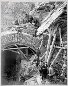 Строительство Кругобайкальской железной дороги 1900-1904 гг. - 06---424---15-_49426343222_o.jpg