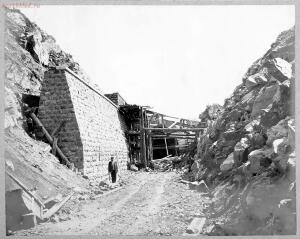 Строительство Кругобайкальской железной дороги 1900-1904 гг. - 16------29-_49426335482_o.jpg