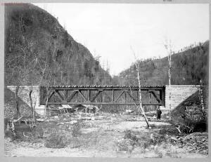 Строительство Кругобайкальской железной дороги 1900-1904 гг. - 18---_49426110486_o.jpg