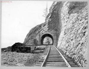 Строительство Кругобайкальской железной дороги 1900-1904 гг. - 20--13--148---36-_49425637463_o.jpg