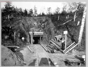 Строительство Кругобайкальской железной дороги 1900-1904 гг. - 21------36-_49426108721_o.jpg