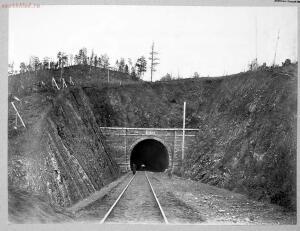 Строительство Кругобайкальской железной дороги 1900-1904 гг. - 22--12--365---36-_49426108161_o.jpg