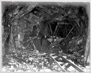 Строительство Кругобайкальской железной дороги 1900-1904 гг. - 26----_49426106371_o.jpg