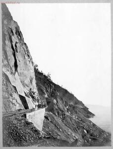 Строительство Кругобайкальской железной дороги 1900-1904 гг. - 29---------18--49-_49426329037_o.jpg