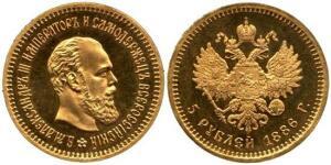 Монеты периода... - 5rub1886.jpg