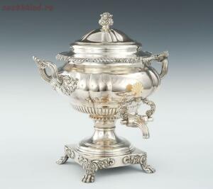 А какой же настоящий Русский чай без Самовара ? - 39338dd0ca8d.jpg