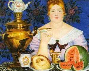 А какой же настоящий Русский чай без Самовара ? - 1d4080c63a49.jpg