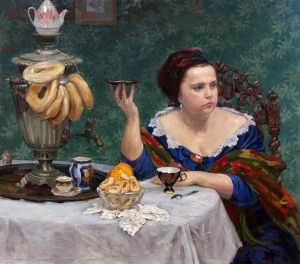 А какой же настоящий Русский чай без Самовара ? - c642e0b9cb6f.jpg