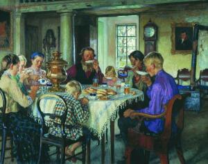 А какой же настоящий Русский чай без Самовара ? - 21c3f954e002.jpg