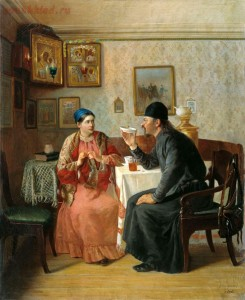 А какой же настоящий Русский чай без Самовара ? - 48e4f5d59831.jpg