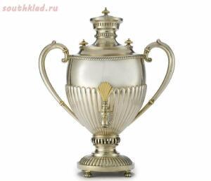А какой же настоящий Русский чай без Самовара ? - e327c97f345c.jpg