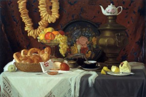 А какой же настоящий Русский чай без Самовара ? - bb160aa82bb2.jpg