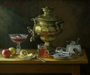 А какой же настоящий Русский чай без Самовара ? - e6fca7415ddf.jpg