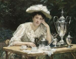 А какой же настоящий Русский чай без Самовара ? - 59905a658444.jpg