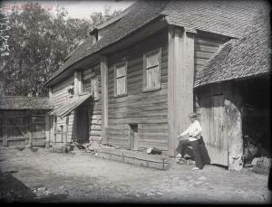 Уходящая натура на снимках Александра Антоновича Беликова 1925 год - 07e756000cd4.jpg