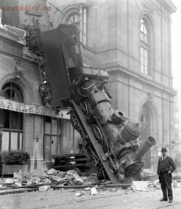 Необычная железнодорожная катастрофа - 158150050917435978.jpg