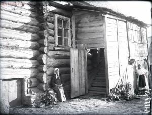Уходящая натура на снимках Александра Антоновича Беликова 1925 год - df476800692c.jpg