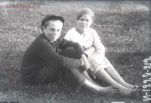 Уходящая натура на снимках Александра Антоновича Беликова 1925 год - 3aa08ed782c7.jpg