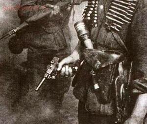Оружие второй мировой - Пистолет Люгера 5.jpg