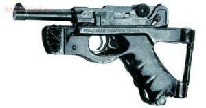 Оружие второй мировой - Пистолет Люгера 6.jpg