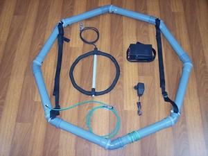 Продам глубинный металлодетектор VOLF  - 1volf.JPG